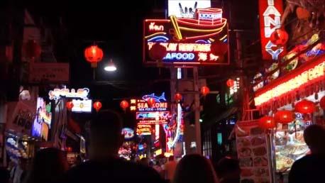 【2020年旅総集編その1】タイのバンコク・パタヤから始まった4か国をめぐる避寒旅だがコロナで無念の帰国という事態に・・・