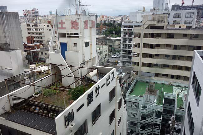 1人あたり宿泊3000円切る那覇市街地ビジネスタイプホテル「ホテルエアウェイ」沖縄
