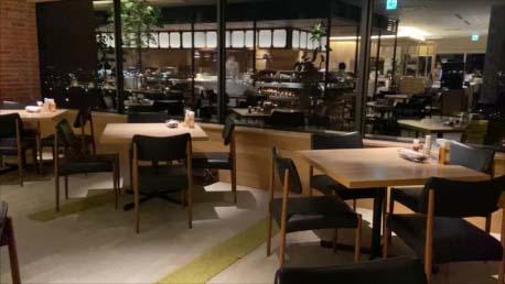 【3000円を超える夕食バイキング付】寿司もステーキもある夜景の綺麗な展望レストラン わずか1人500円で宿泊!アートホテル(北海道旭川)