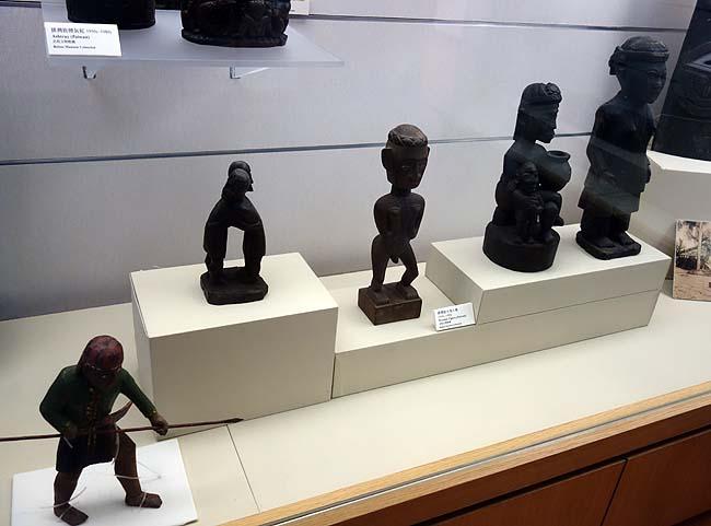 北投温泉の博物館やと思ったら全く別の施設やった・・・「北投文物館」台湾台北