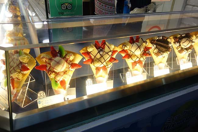沖縄でアイスクリーム食うならまずはここで「ブルーシール 国際通り店」沖縄那覇
