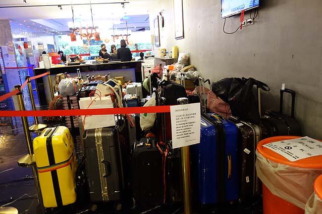 台北駅近く1泊1800円ドミトリーは洗剤付きの洗濯機・乾燥機も無料!ネクスト タイペイ ホステル-タイペイ ステーション ブランチ (Next Taipei Hostel-Main Station)台湾