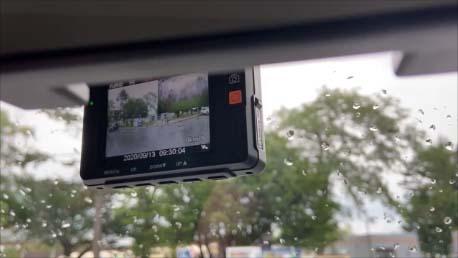 【スズキ・エブリイ車中泊カスタマイズ】ドライブレコーダー購入記~果たしてお得に購入するにはどんな方法?「コムテックZDR-015」