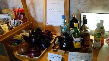 【ふらの割で朝食バイキング付1800円】富良野らしいペンションで夕食も北海道家庭料理簡素バイキング夕食後はアルコールもフリードリンクタイムも「たびのやど ふらりん」
