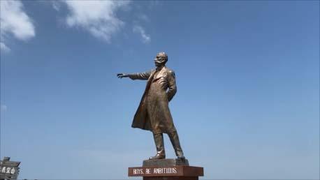 【札幌2泊3日2人旅2日目】さぁ!まわろうSAPPORO~見どころ施設無料化月間~クラーク博士の像があることで有名「さっぽろ羊ヶ丘展望台」北海道