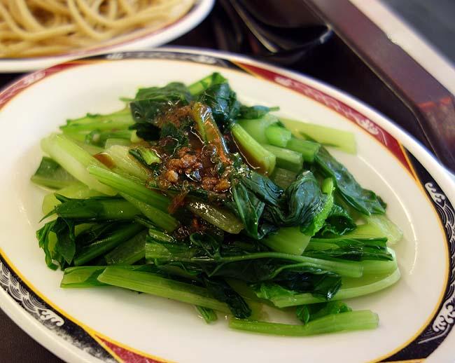 台北駅2階のフードコートへ再び!本日は牡蠣オムレツ定食に「一鼎蚵仔煎」台湾