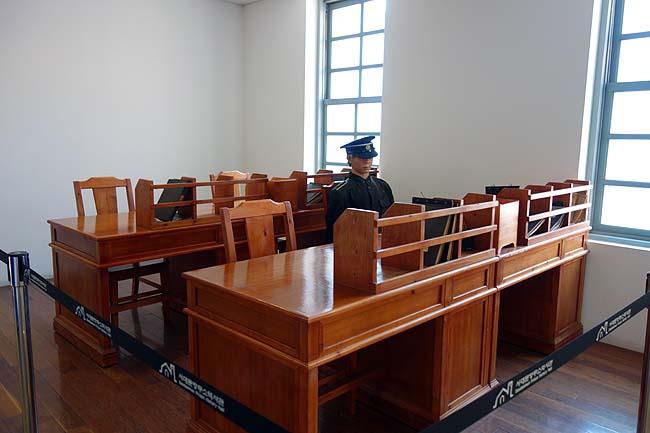 反日教育が実際に行われている場所を間近に見ると恐ろしかった「西大門刑務所歴史館」(韓国ソウル)
