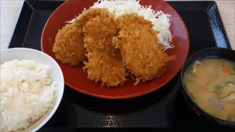 【かつや】ロースカツ定食とヒレカツ定食が全品150円引きセールで両方食べ比べ!そしてかつやで一番お得な食べ方とは?