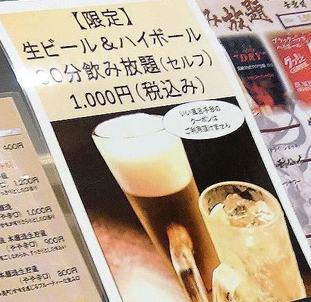 大江戸温泉物語「幸雲閣」は源泉かけ流しに夕食バイキング!さらにマジックショーまで