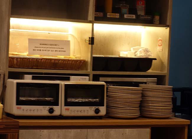 台北駅すぐ1泊朝食付き2153円ドミトリーのその朝食内容とは?「miniinn[ミニイン]」台湾
