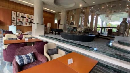 【GoToトラベルで1泊2食バイキング1人8000円】本来1人約2万円の宿が大幅値引き!裏磐梯レイクリゾート 迎賓館 猫魔離宮 Luxury hotel in Japan