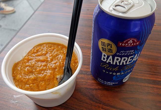 最後は蕎麦にスイーツで〆…のつもりがまた食うのか?「北の恵み 食べマルシェ」2019