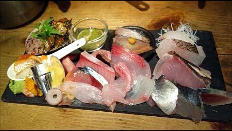 【過去2000軒以上食べたランチの中で私的評価ナンバー1】品数・味この値段ではありえない!海鮮刺身好きならば絶対食べるべき店 小野の離れ 福岡博多天神