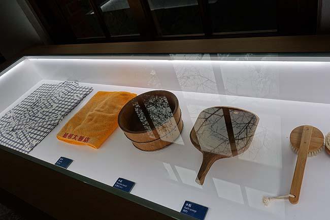 台湾台北の伝統ある温泉街北投温泉の歴史がよくわかる無料見学施設「北投温泉博物館」