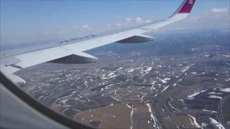 【2020避寒旅も終幕】帰って来たぞ!凍てつく大地北海道!