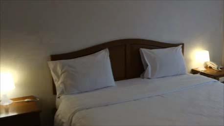 【タイパタヤ】1泊個室2200円で過ごせるには非常に綺麗で申し分ありません「PJ イン パタヤ」(PJ Inn Pattaya)