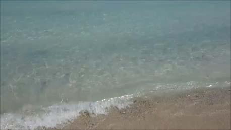 【タイパタヤ】「ラン島」でも一番メジャーで人気ナンバー1のターウェンビーチの砂浜を往復してみた