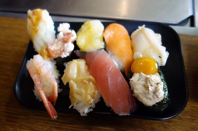 2019年避暑旅はまずは札幌へ!焼肉&寿司をとことん喰らい尽すとこから始めます