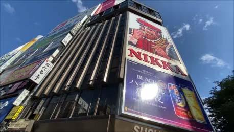 【どうみん割で半額宿泊】北海道民は道内ホテル宿泊すると半額に!なので5泊6日道内旅行を企画♪まずは札幌へ!