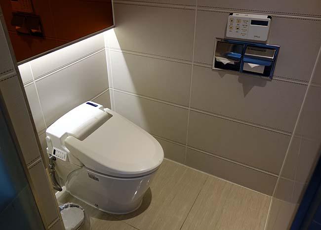 韓国ではラブホタイプのホテルを選択するとお得感が「ブティック SB ホテル」韓国ソウル