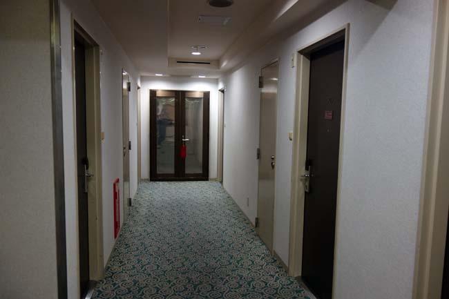 沖縄2人旅はビジネスタイプのホテルをはしご♪国際通り沿いの最高立地「シーサー・イン那覇」