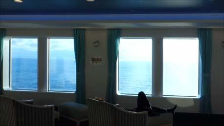 太平洋フェリーいしかり・きそは仙台寄港の際一時上陸が可能です♪わずか2時間で何ができるのか?(2020避寒旅3日目)