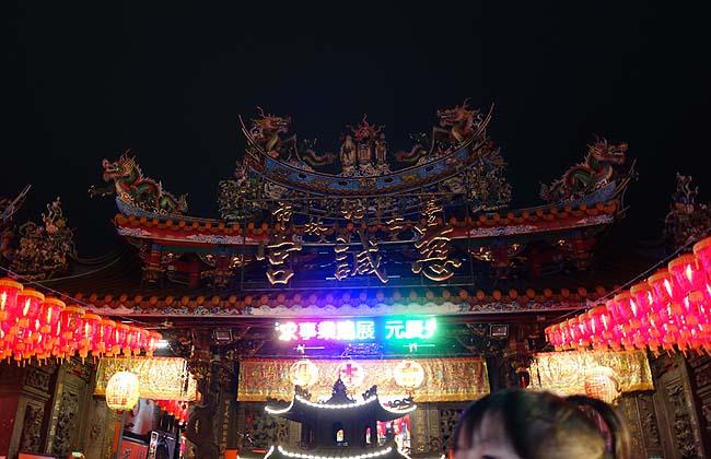 台湾一番メジャーな士林夜市へ再び!お手軽に色々巡るならやっぱここやね[台北]