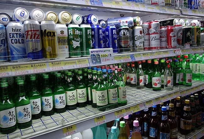韓国の物価は高いと思ったがここのソウルスーパーだけは激安やと思った「シンセゲ[新世界]マーケット視察編」鷺梁津(ノリャンジン)