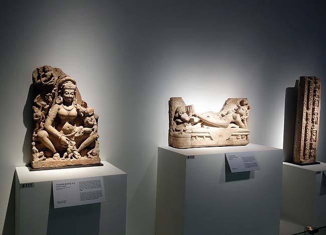 アジア規模で見ても最大級に様々な展示が揃って見応えバッチリ!「ソウル国立中央博物館」(韓国)