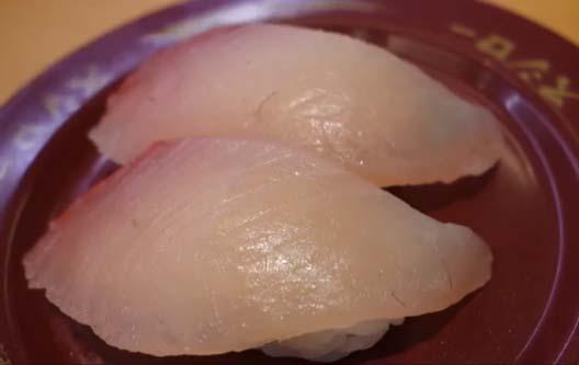 【回転寿司スシロー大九州展 Sushi】九州の魚も美味しいが豚骨ラーメン・大分唐揚げの出来にびっくり!Japanese style 1plate $1sushi