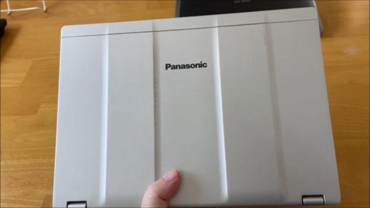 【Let's note SZ5 購入動機&初回インプレッションレビュー】旅系Youtuberが選んだ重さ850gB5ノートPC 家でも旅でも使える Panasonicパナソニックレッツノート
