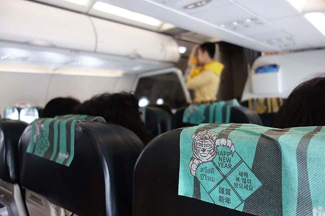 旭川空港⇔台北桃園空港LCC「タイガーエア台湾」旭川空港の国際便で定期的に発着している航空会社はここだけ