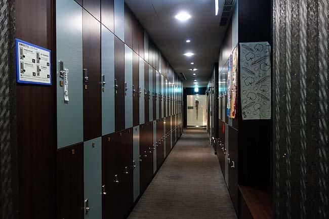 1780円で泊まれる未来進化型のカプセルタイプ♪UZ ホステル(UZ Hostel)台湾台北府中