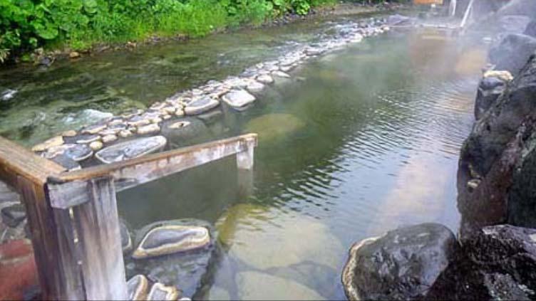 【北海道山奥の秘湯 無料野天混浴風呂と高級ホテルの混浴露天風呂】両方入ってみたレビュー 養老牛温泉 からまつの湯/湯宿 だいいち 源泉かけ流し