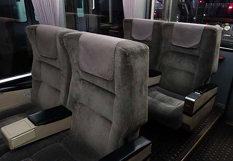 鹿児島~宮崎間も特急グリーン車で優雅な移動のつもりが・・・(JR九州783系特急電車きりしま)ハッピーバースデイ九州パスその3