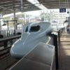 九州新幹線 N700系さくらグリーン車に乗ってみたぞっ♪(熊本~鹿児島中央間)ハッピーバースデイ九州パスその1