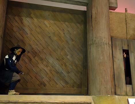 信長好きには必見の博物館!「滋賀県立安土城考古博物館」(滋賀近江八幡)