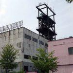 非常に整備されている炭鉱跡地ですね「旧住友赤平炭鉱」(北海道赤平市)