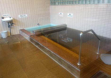 市街地でこの極上泉質が440円で堪能できるとは・・・「天然温泉 アサヒ湯」(北海道帯広)