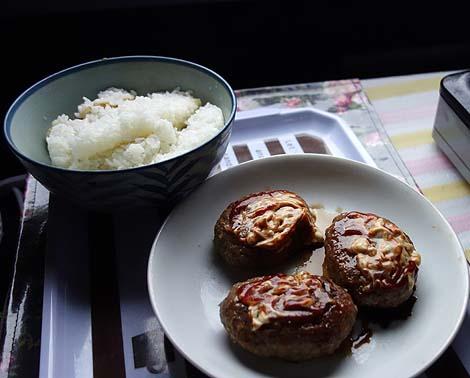 ビッグハウス メッセ店(北海道北見)手ごねハンバーグとニシンの蒲焼き缶詰/ご当地スーパーめぐり