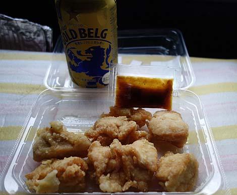 ビッグハウス[BigHouse] 中標津店(北海道)くしろザンギ[鶏の唐揚げ]/ご当地スーパーめぐり