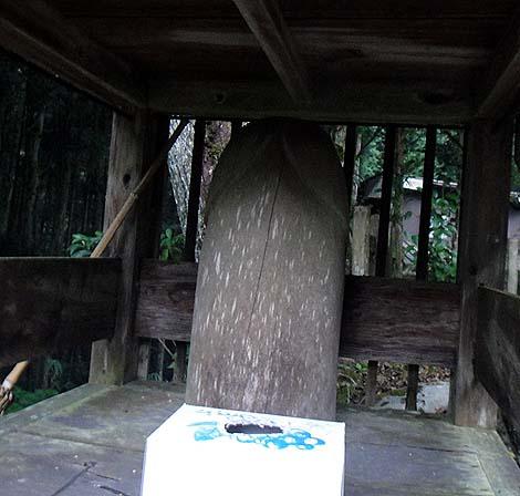 珍宝石[ちんぽうせき]さん(島根玉造温泉)