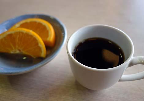 道の駅大栄 レストインだいば(鳥取北栄町)680円のお値打ち朝食バイキング