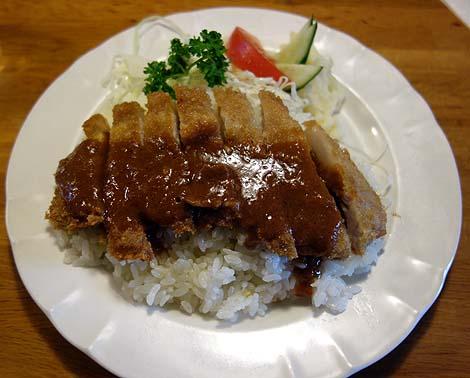 どりあん(北海道)エスカロップという得体の知れない洋食はどんなグルメ?
