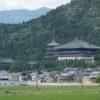 日本一高い五重塔と像高17.0mの大仏様がいるお寺「清大寺 越前大仏」(福井勝山)