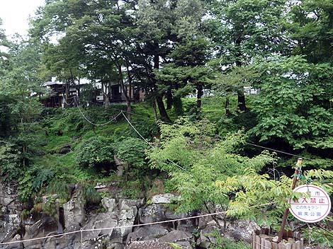 自然が作り出した奇岩!ダイナミックな景観は魅了されますね♪天然記念物「厳美渓」(岩手一関)