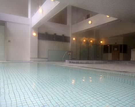 大規模ホテルでHO(ほ)の無料パスポートを使って入浴「グリーンピア大沼 しゅくのべの湯」(北海道森町)