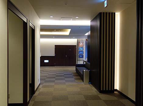 ゴージャス系ホテルの日帰り入浴!「浜名湖ロイヤルホテル」(静岡浜松)