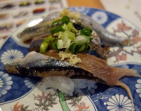 回転寿司 花いちもんめ 稚内本店(北海道稚内)地元民にも大人気のご当地もんが食える回転寿司
