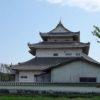 伊賀上野城ではございません・・・ 平安城[天真教](三重伊賀)ニセ城シリーズ